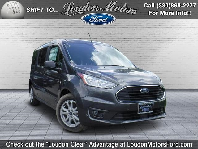 2019 Ford Transit Connect 4x2, Passenger Wagon #19283 - photo 1