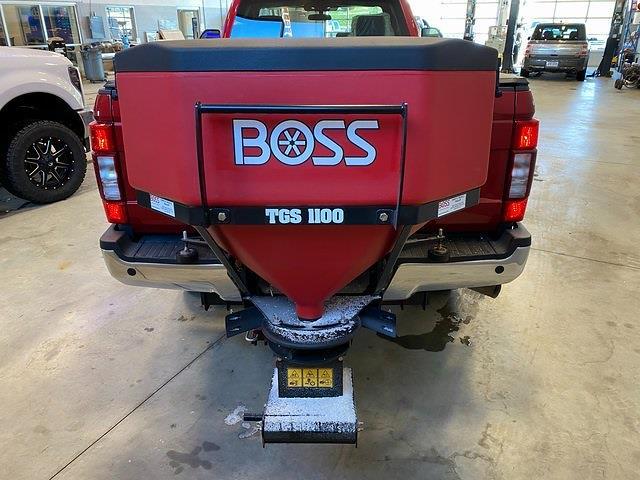 2020 F-350 Regular Cab 4x4,  BOSS Snowplow Pickup #20302 - photo 2