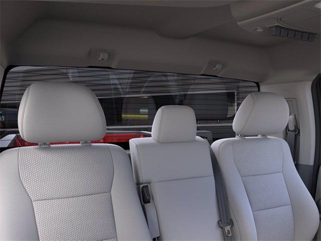 2020 F-350 Regular Cab 4x4,  BOSS Snowplow Pickup #20302 - photo 20