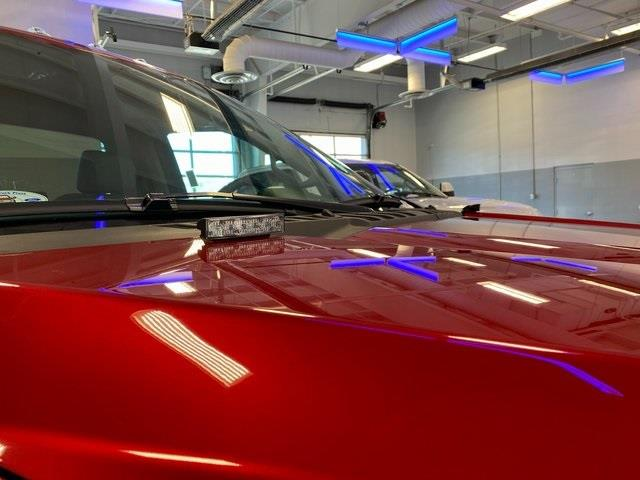 2020 F-350 Regular Cab 4x4,  BOSS Snowplow Pickup #20302 - photo 7