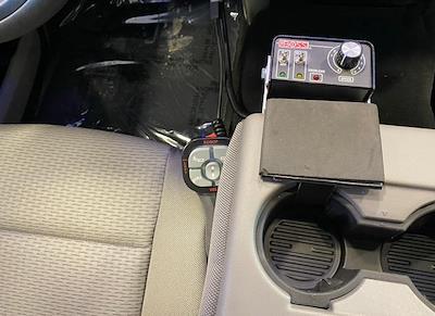 2020 F-350 Regular Cab 4x4,  BOSS Snowplow Pickup #20302 - photo 9