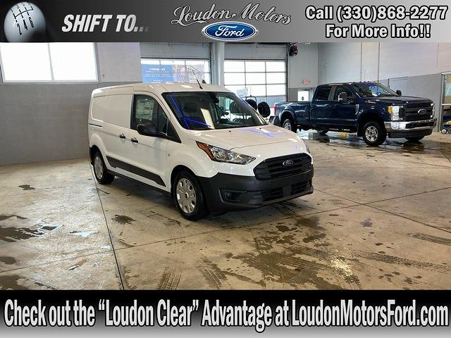 2021 Ford Transit Connect, Empty Cargo Van #21026 - photo 1