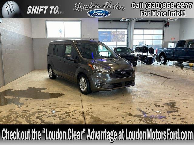 2021 Ford Transit Connect, Passenger Wagon #21027 - photo 1
