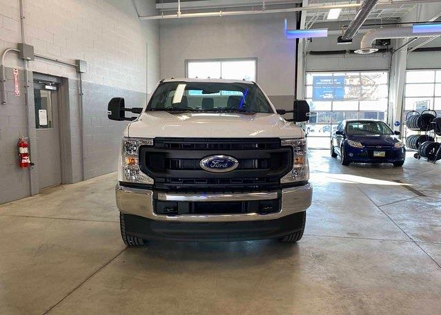 2021 Ford F-350 Regular Cab DRW 4x4, Cab Chassis #21082 - photo 20