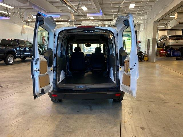 2021 Ford Transit Connect, Empty Cargo Van #21084 - photo 1