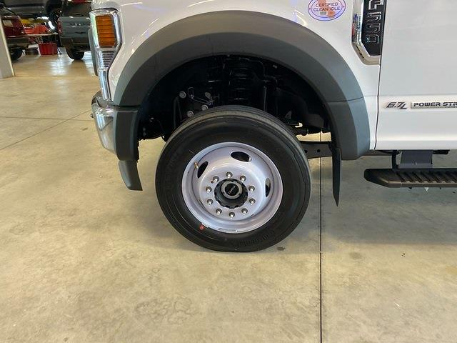 2021 Ford F-550 Super Cab DRW 4x4, Cab Chassis #21106 - photo 23