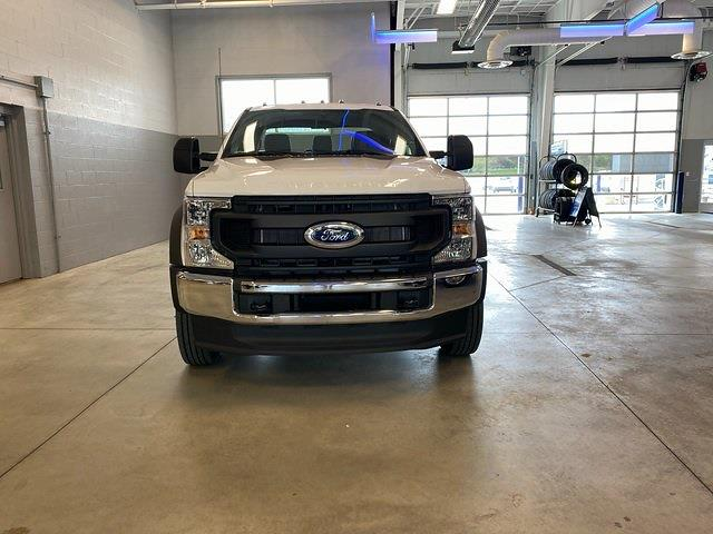 2021 Ford F-550 Super Cab DRW 4x4, Cab Chassis #21106 - photo 24