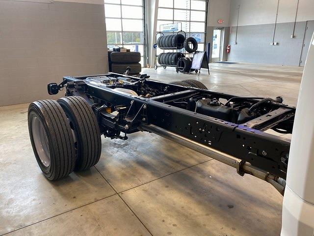 2021 Ford F-550 Super Cab DRW 4x4, Cab Chassis #21106 - photo 25