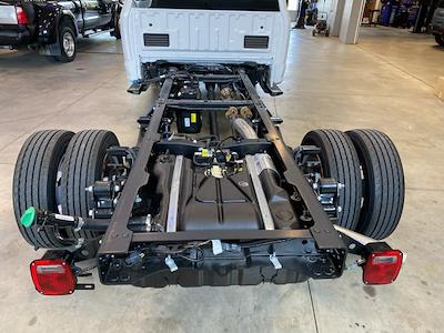 2021 Ford F-550 Super Cab DRW 4x4, Cab Chassis #21106 - photo 12