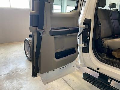 2021 Ford F-550 Super Cab DRW 4x4, Cab Chassis #21106 - photo 21