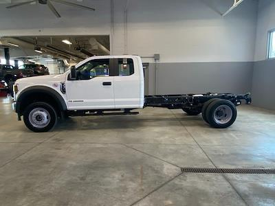 2021 Ford F-550 Super Cab DRW 4x4, Cab Chassis #21106 - photo 22