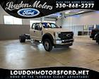 2021 Ford F-550 Super Cab DRW 4x4, Cab Chassis #21106 - photo 1