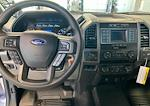 2021 Ford F-550 Super Cab DRW 4x4, Cab Chassis #21106 - photo 4