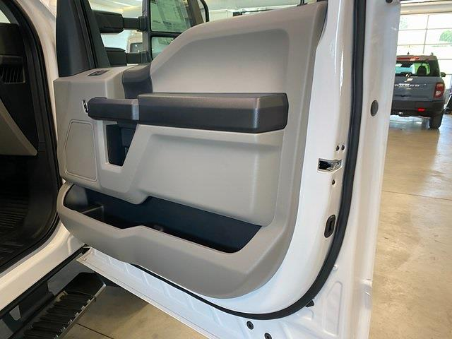 2021 Ford F-450 Crew Cab DRW 4x4, Cab Chassis #21108 - photo 19