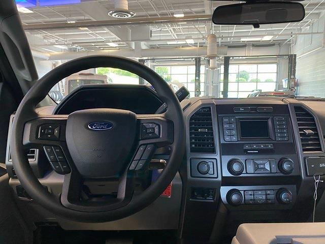 2021 Ford F-450 Crew Cab DRW 4x4, Cab Chassis #21108 - photo 4