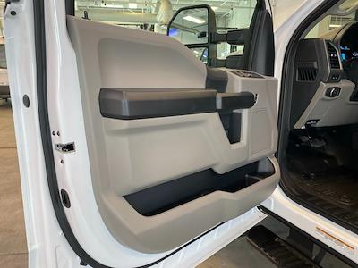 2021 Ford F-450 Crew Cab DRW 4x4, Cab Chassis #21108 - photo 14