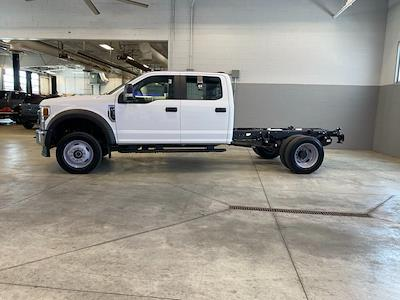 2021 Ford F-450 Crew Cab DRW 4x4, Cab Chassis #21108 - photo 24