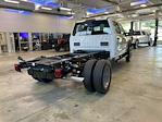 2021 Ford F-450 Crew Cab DRW 4x4, Cab Chassis #21108 - photo 2