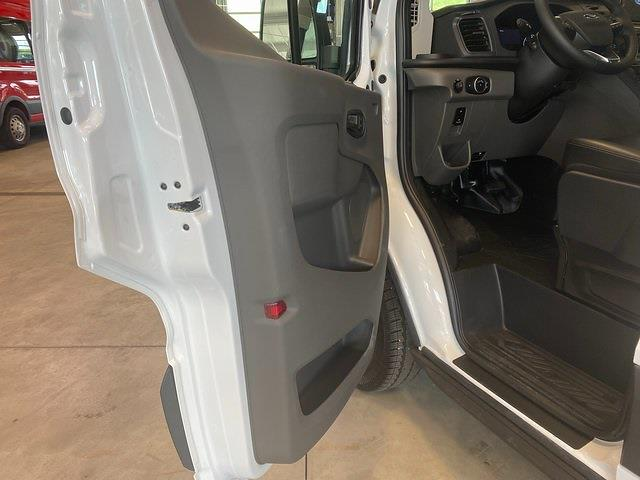2021 Ford Transit 350 Low Roof AWD, Empty Cargo Van #21111 - photo 13