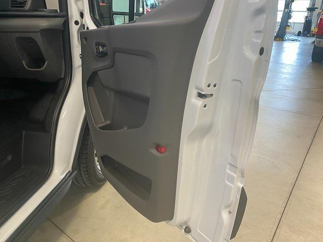 2021 Ford Transit 350 Low Roof AWD, Empty Cargo Van #21111 - photo 16