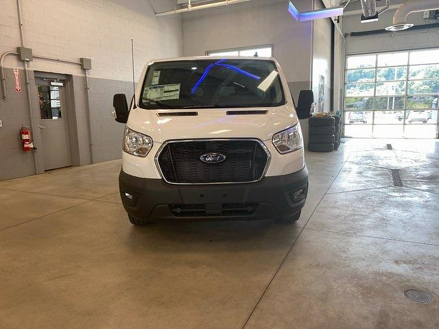 2021 Ford Transit 350 Low Roof AWD, Empty Cargo Van #21111 - photo 19
