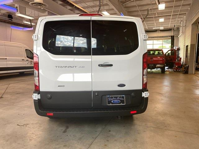 2021 Ford Transit 350 Low Roof AWD, Empty Cargo Van #21111 - photo 20