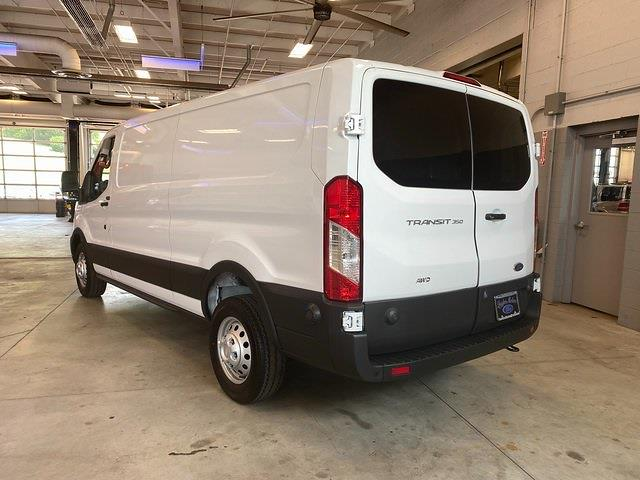 2021 Ford Transit 350 Low Roof AWD, Empty Cargo Van #21111 - photo 24