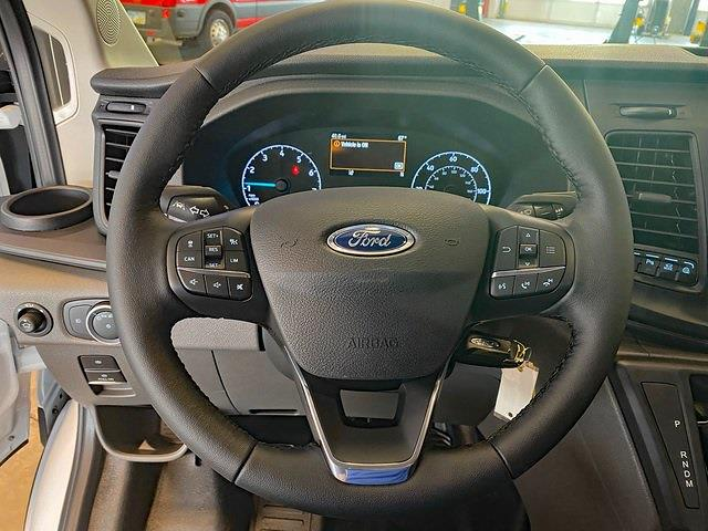 2021 Ford Transit 350 Low Roof AWD, Empty Cargo Van #21111 - photo 4
