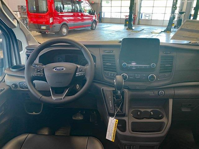 2021 Ford Transit 350 Low Roof AWD, Empty Cargo Van #21111 - photo 5