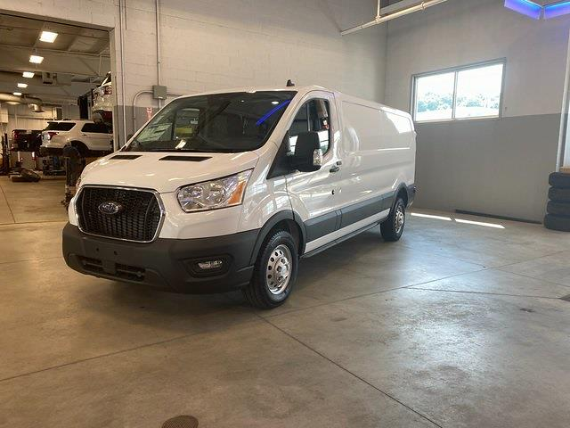 2021 Ford Transit 350 Low Roof AWD, Empty Cargo Van #21111 - photo 8