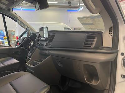 2021 Ford Transit 350 Low Roof AWD, Empty Cargo Van #21111 - photo 14
