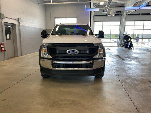 2021 Ford F-550 Crew Cab DRW 4x4, Cab Chassis #21118 - photo 22