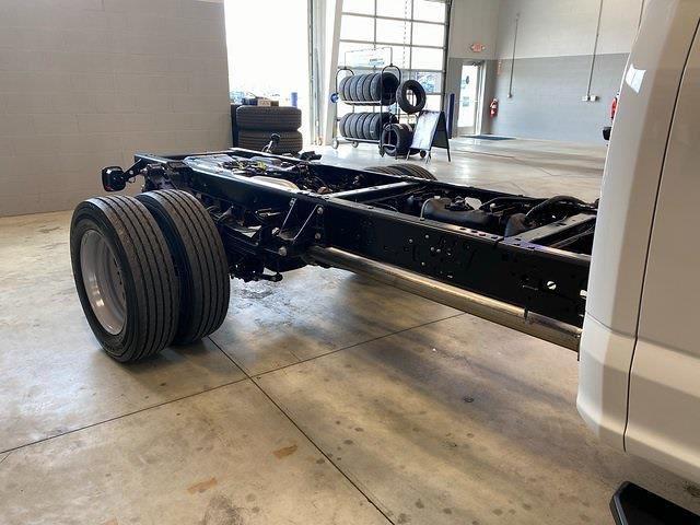 2021 Ford F-550 Crew Cab DRW 4x4, Cab Chassis #21118 - photo 27