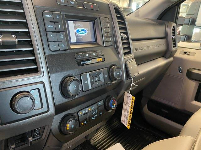 2021 Ford F-550 Crew Cab DRW 4x4, Cab Chassis #21118 - photo 10