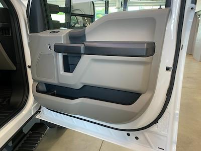 2021 Ford F-550 Crew Cab DRW 4x4, Cab Chassis #21118 - photo 19
