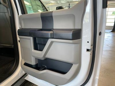 2021 Ford F-550 Crew Cab DRW 4x4, Cab Chassis #21118 - photo 21