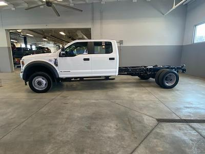 2021 Ford F-550 Crew Cab DRW 4x4, Cab Chassis #21118 - photo 23