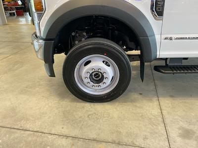 2021 Ford F-550 Crew Cab DRW 4x4, Cab Chassis #21118 - photo 24