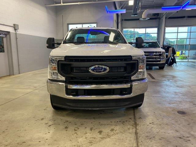 2021 Ford F-350 Regular Cab 4x4, Cab Chassis #21156 - photo 16
