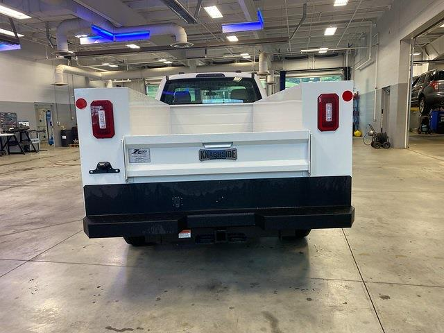 2021 Ford F-350 Regular Cab 4x4, Cab Chassis #21156 - photo 17