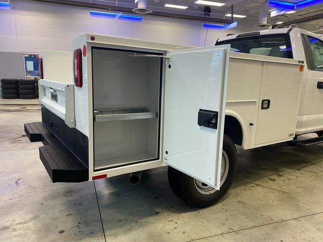 2021 Ford F-350 Regular Cab 4x4, Cab Chassis #21156 - photo 2