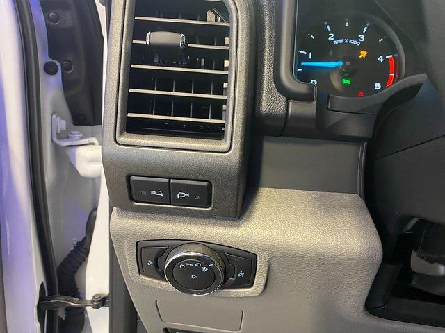 2021 Ford F-350 Regular Cab 4x4, Cab Chassis #21156 - photo 7