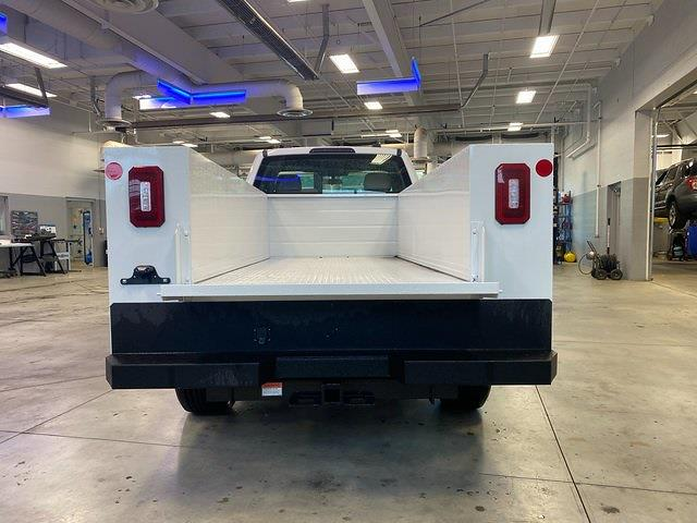 2021 Ford F-350 Regular Cab 4x4, Cab Chassis #21156 - photo 10