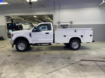 2021 Ford F-350 Regular Cab 4x4, Cab Chassis #21156 - photo 18