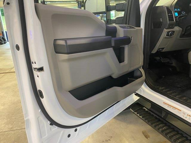 2021 Ford F-550 Regular Cab DRW 4x4, Cab Chassis #21176 - photo 15
