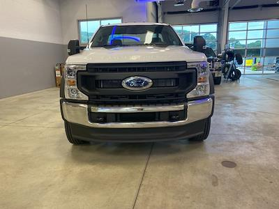 2021 Ford F-550 Regular Cab DRW 4x4, Cab Chassis #21176 - photo 19