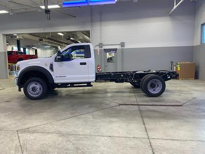 2021 Ford F-550 Regular Cab DRW 4x4, Cab Chassis #21176 - photo 20