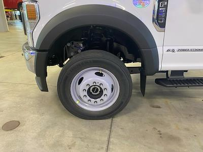 2021 Ford F-550 Regular Cab DRW 4x4, Cab Chassis #21176 - photo 21