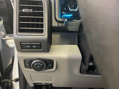 2021 Ford F-550 Regular Cab DRW 4x4, Cab Chassis #21176 - photo 9