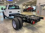 2021 Ford F-550 Regular Cab DRW 4x4, Cab Chassis #21176 - photo 24